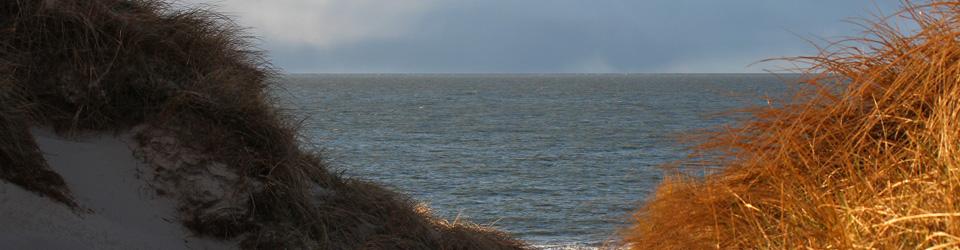 Die Inseln der Nordsee