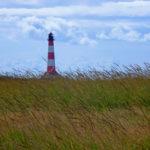 Der Leuchtturm von Westerheever